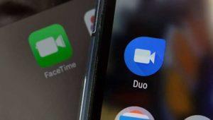 Google lancia la sfida a FaceTime e Skype: presentato Duo, l'app per videochiamare