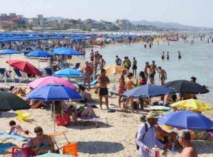 Turismo 2016, più arrivi in Italia: incremento del +5,1% rispetto al 2015