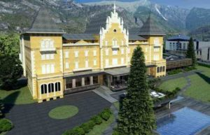 Saint-Vincent Resort & Casino: novità strutturali in azienda