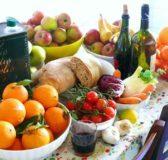 Dieta mediterranea toccasana per linea e memoria, secondo una ricerca australiana