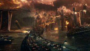 Independence Day 2 - Rigenerazione: gli alieni tornano all'assedio della Terra