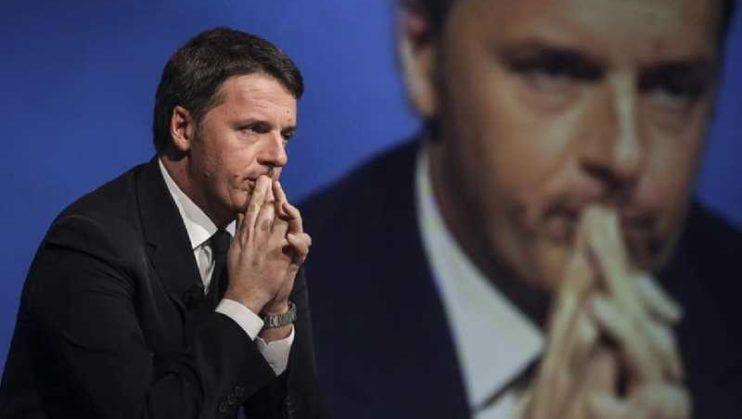 """Premier Renzi sui migranti: """"Il problema dell'immigrazione può esplodere per l'incapacità dell'Ue"""""""