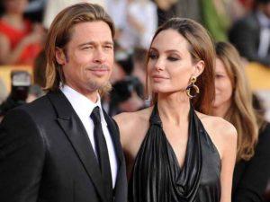 """Brad Pitt e Angelina Jolie divorziano: termina la coppia più """"in"""" di Hollywood"""