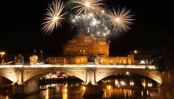 Il Capodanno romano, una tradizione che dura da più di duemila anni