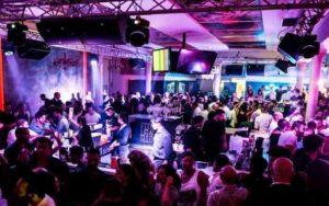 Roma, come organizzare feste nelle discoteche più famose e sicure