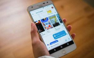 Google Allo, nuova app di messaggistica istantanea in stile Whatsapp e Messenger