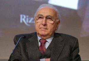 """Pippo Baudo a rischio processo per diffamazione: insultò in diretta la """"Dama Bianca"""""""