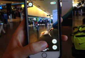 """Pokemon Go, autorità tedesche: """"Stop al gioco negli aeroporti"""""""