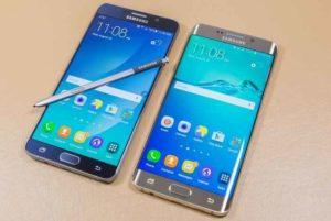 Samsung Galaxy Note 7: troppe esplosioni della batteria, pronto il ritiro dal mercato
