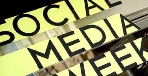 Social media week 2016 a Roma: ricavato devoluto alle zone terremotate