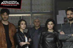 Anticipazioni Squadra Antimafia 8, il 15 settembre la seconda puntata: è caccia al boss