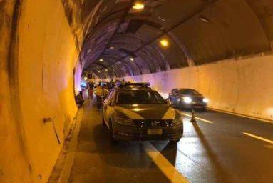 Ventimiglia, migrante africana 17enne investita e uccisa in galleria a soli 50 metri dal confine