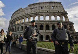 Roma: nordafricano spacciava eroina, ora è a piede libero e senza fissa dimora