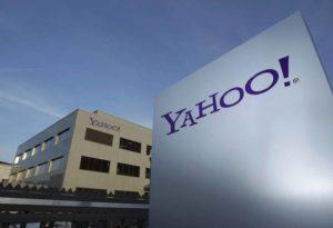 Yahoo sul banco degli imputati, citata in giudizio per negligenza dopo cyberattacco del 2014