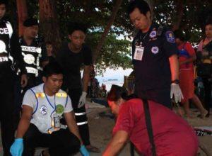 Dramma in Thailandia: italiano 91enne muore da eroe per salvare la moglie