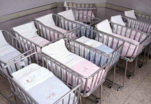 Report Childless: in Italia nascite giù, anche in Europa picco di donne senza figli