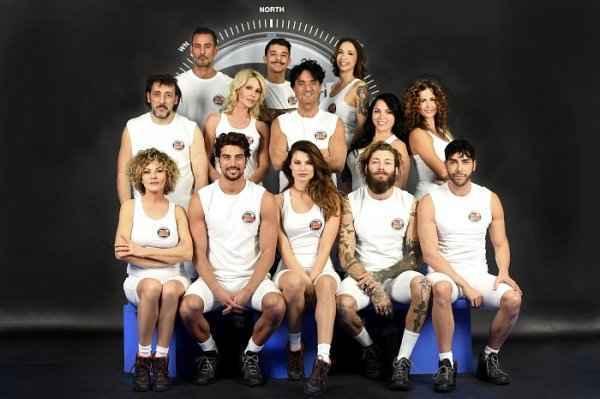 Isola dei Famosi 2017: svelato montepremi e compensi di concorrenti, ospiti e Alessia Marcuzzi