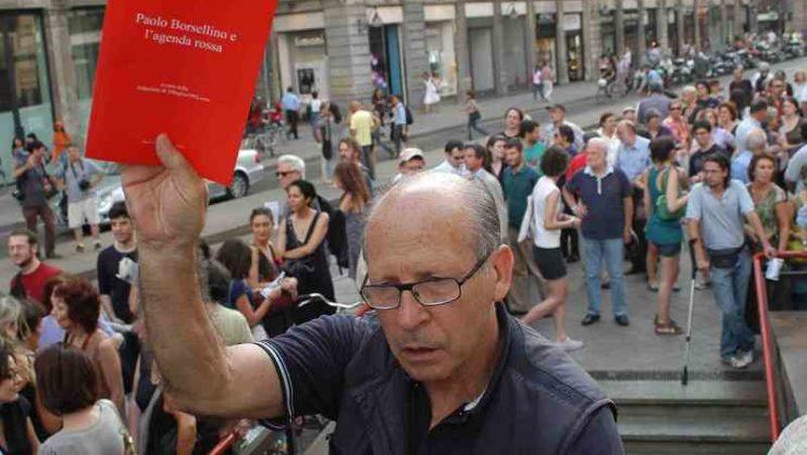 """Trattativa Stato-Mafia, Riina vuole parlare. S. Borsellino: """"Salterebbe in aria l'intero Paese"""""""