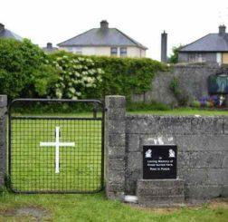 Irlanda, fossa comune di bambini in ex istituto religioso rinvenuta solo grazie a una donna
