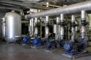 Cosa sono gli impianti di refrigerazione industriale? Ecco tutte le info