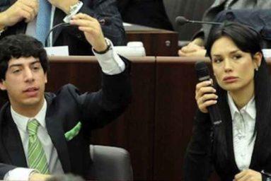 Spese pazze Regione Lombardia, chiesti 2 anni per Renzo Bossi e Nicole Minetti