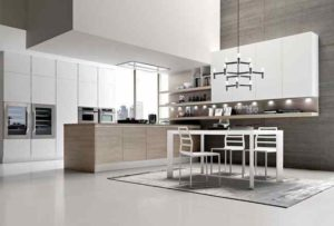 Come scegliere la cucina perfetta per la propria casa