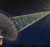 Frb, le onde radio trasmesse da astronavi aliene: la teoria degli scienziati