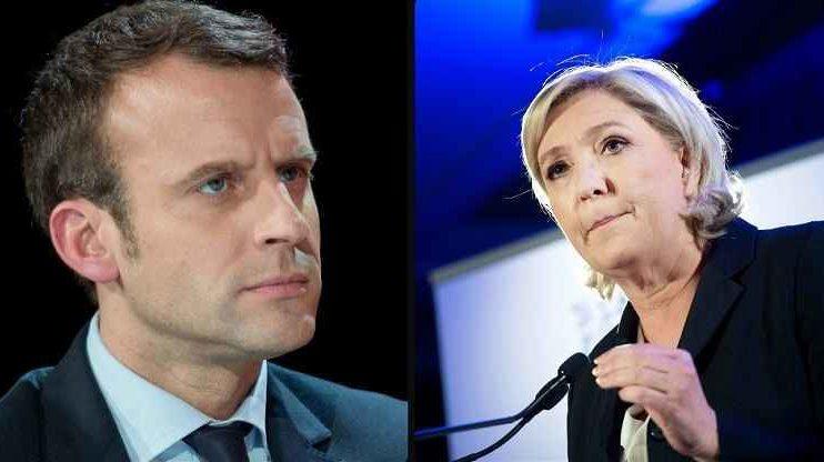 Elezioni Francia 2017: chi sarà il nuovo presidente?