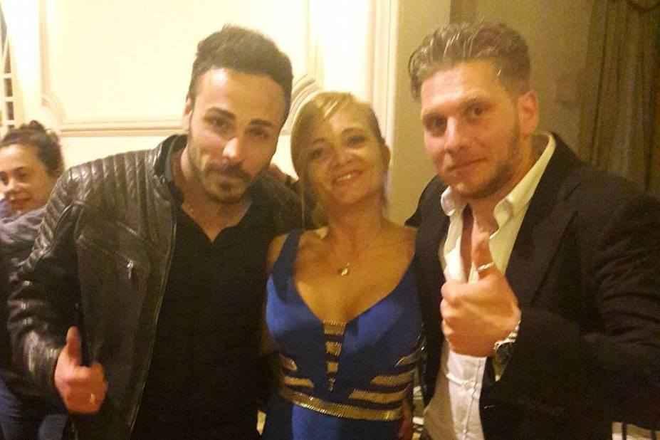 Sanremo Artist Talent, si è svolta a Gaeta la semifinale nazionale del Contest