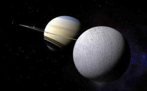 Scienza SkyTg24: ultime novità su Saturno