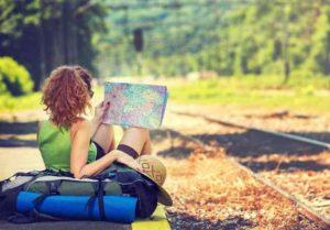 Viaggiare da soli: una scelta sempre più frequente anche in Italia