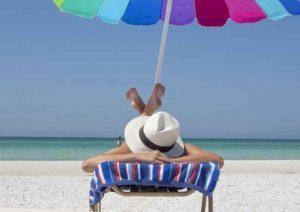 Abbronzatura intensa e duratura: come preparare la pelle al sole