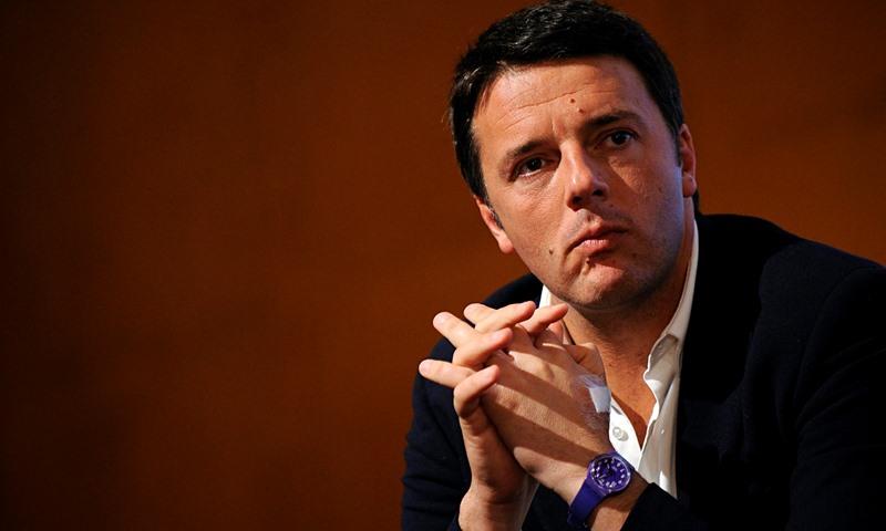 """Renzi sfida la Lega in Veneto: """"Più cose noi in un anno, che loro in 20"""""""