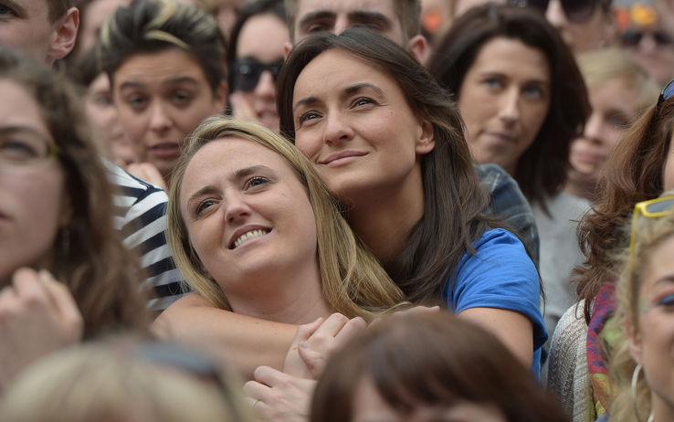 Matrimoni gay, l'Irlanda cambia rotta e vota per il sì