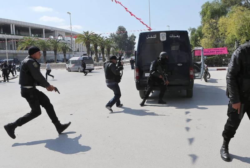 """Strage del Bardo, pm: """"Abdelamijd Touil era in Italia durante l'attentato"""""""