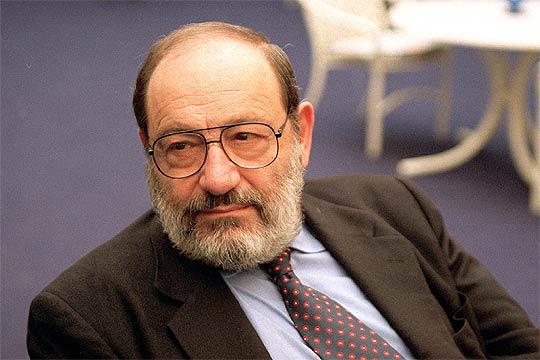 """Umberto Eco e i Social Network: """"Danno diritto di parola legioni di imbecilli"""""""