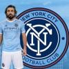 """Andrea Pirlo: """"Ai New York City non per soldi. Nazionale? Decide Conte"""""""