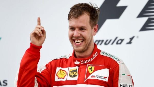 """F1, Vettel difende la Ferrari: """"Quello ottenuto finora è già un miracolo"""""""