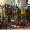 Strage di Bangkok: nuovo allarme scuote la città, lanciata granata nel centro della capitale