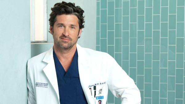 Grey's Anatomy, ecco perché il dottor Derek Shepherd doveva morire