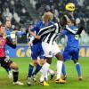 La Juventus perde la prima di campionato con l'Udinese, prima volta nella storia