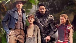 """""""Pan - Viaggio sull'Isola che non c'è"""": esce il film delle origini di Peter Pan"""