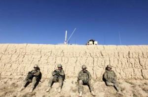 """Afghanistan, ex soldati Usa: """"Noi, obbligati ad ignorare gli abusi sessuali sui minori"""""""