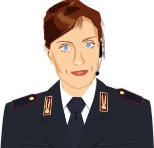 Arriva l'Agente Lisa e la Polizia di Stato è sempre più social: 185mila like su Facebook