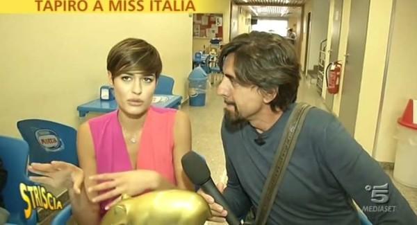 """Alice Sabatini accusa Valerio Staffelli: """"Servizio montato e tagliato a piacimento"""""""