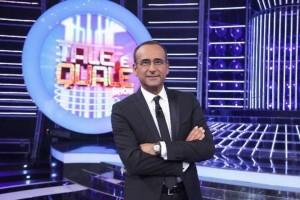 """Riparte venerdì """"Tale e quale show"""", Gigi Proietti debutterà nella giuria"""