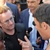 Expo 2015, Bono e Renzi insieme nella lotta alla fame e alla povertà