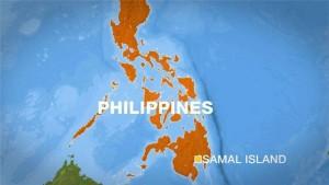 Filippine, assalto in un villaggio vacanze: rapiti 3 turisti