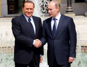 """Patto Berlusconi-Putin per combattere l'Isis: """"Serve una grande coalizione internazionale"""""""