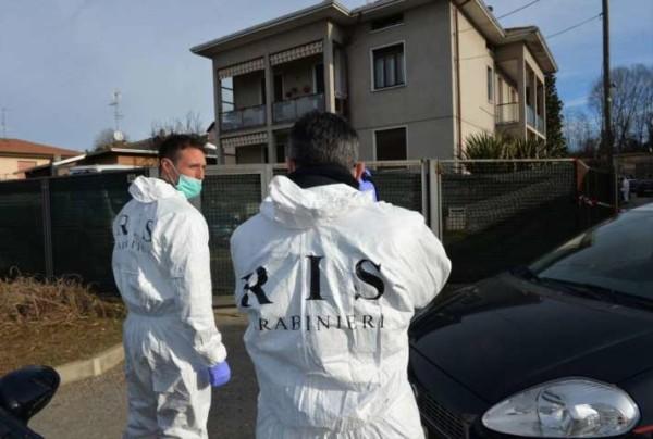 Varese, uccise i due anziani vicini di casa per rubare loro 100 euro: condannato all'ergastolo